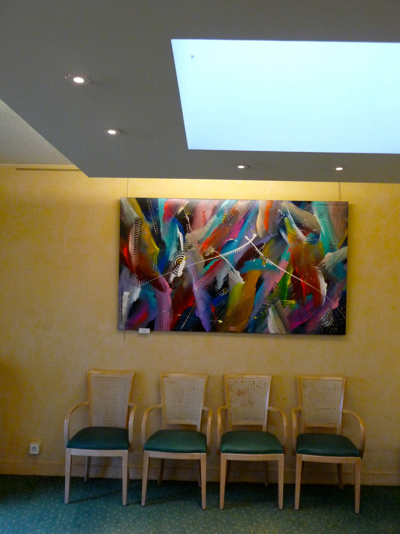 Boutique Decoration Art Contemporain Bordeaux